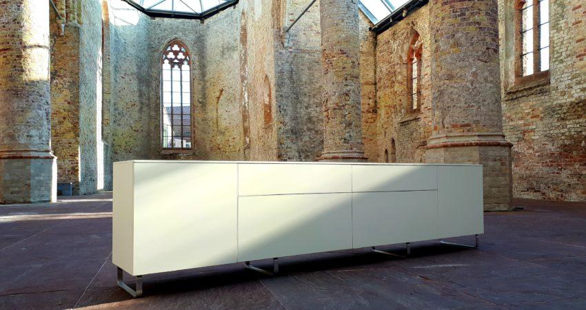 Maatwerk design meubels Eindeloos Design